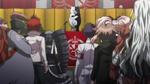 Danganronpa the Animation (Episode 01) - Monokuma Appears (021)
