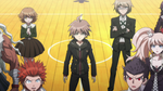 Danganronpa the Animation (Episode 02) - Makoto as the prime suspect (61)