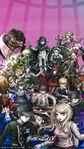 Digital MonoMono Machine V3 Cast iPhone wallpaper