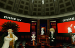 Cyber Danganronpa VR The Class Trial Screenshot (21)
