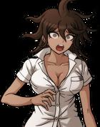 Danganronpa 2 Akane Owari Halfbody Sprite (PSP) (22)