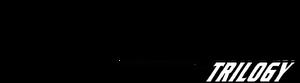 Danganronpa Trilogy - Logo