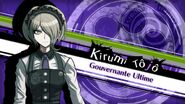 Danganronpa V3 Kirumi Tojo Introduction (French)