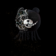 Danganronpa V3 Motherkuma Model (Large)