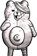 Danganronpa Another Episode Shirokuma Sprite (Vita) (7)