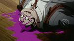 Danganronpa the Animation (Episode 12) - Makoto investigating the morgue (38)