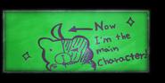 Danganronpa V3 Blackboard Doodles (English) (6)