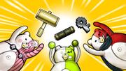 Danganronpa V3 CG - Monokubs's Prizes (Chapter 3)