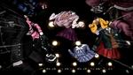 Danganronpa V3 CG - Pre-Game Students New Uniforms (Vita)
