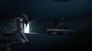 Despair Arc Episode 6 - Mukuro regains her energy
