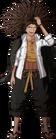Danganronpa 1 Yasuhiro Hagakure Fullbody Sprite (PSP) (4)