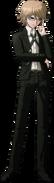 Danganronpa 2 Byakuya Togami Fullbody Sprite (9)