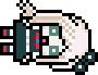 Danganronpa 2 Island Mode Sonia Nevermind Pixel Icon (12)