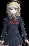 Danganronpa V3 Kaede Akamatsu Halfbody Sprite (High School Uniform) (2)