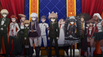 Danganronpa the Animation (Episode 03) - Entering the Class Trial (13)