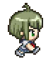 Mystery Chronicle Komaru Sprite