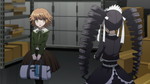 Danganronpa the Animation (Episode 04) - Chihiro's Body Discovery (065)