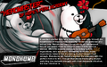 Promo Profiles - Danganronpa 2 (English) - Monokuma