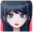 Sayaka Maizono Assets Map Menu Icon