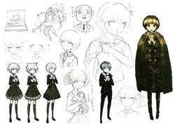 Beta Chihiro Designs