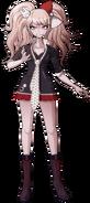 Mukuro Ikusaba (Junko) Fullbody Sprite (5)