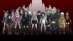 Danganronpa V3 CG - The Gofer Project (7)