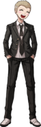 Fuyuhiko Kuzuryuu Fullbody Sprite (17)