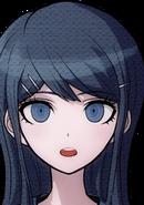 Sayaka Maizono Nonstop Debate Mugshot
