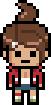 Aoi Asahina Bonus Mode Pixel Icon (1)