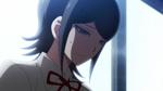 Despair Arc Episode 6 - Mukuro recalling Izuru's message (2)