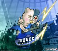 Digital MonoMono Machine Monokid Android wallpaper