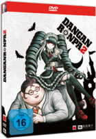 Filmconfect Danganronpa the Animation DVD Volume 2 (Standard)