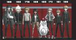 Danganronpa Another Episode Height Chart (1)