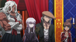 Danganronpa the Animation (Episode 03) - Leon is accused (22)