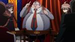 Danganronpa the Animation (Episode 03) - Sayaka's letter (62)