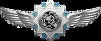 Girls Gun 2 x Danganronpa Game SHSL Breeder Badge