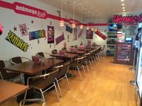UDG Animega cafe Machida (4)