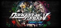 Danganronpa V3 Steam Page Banner