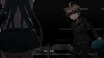 Danganronpa the Animation (Episode 01) - Monokuma's Motive DVD (24)