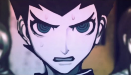 DISTRUST Leon Kuwata Beta Execution Kiyotaka Ishimaru