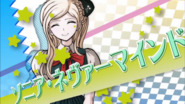 Danganronpa 2 Sonia Nevermind Dangan Island Japanese Intro