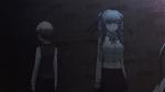 Danganronpa 3 - Despair Arc (Episode 03) - Fuyuhiko and Peko Discuss Natsumi (12)