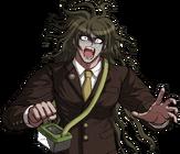 Danganronpa V3 Bonus Mode Gonta Gokuhara Sprite (18)