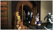 Danganronpa V3 CG - Hidden Camera Photo (3)