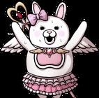 Danganronpa V3 Usami Bonus Mode Sprites 10