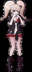 Danganronpa 1 Junko Enoshima Fullbody Sprite (PSP) (5)