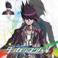 Danganronpa V3 - PlayStation Store Icon (Kaito Momota) (1)