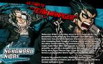 Promo Profiles - Danganronpa 2 (English) - Nekomaru Nidai
