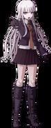 Danganronpa 2 Kyoko Kirigiri Fullbody Sprite (17)