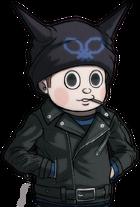 Danganronpa V3 Bonus Mode Ryoma Hoshi Sprite (6)